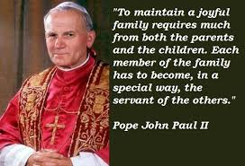 Pope John Paul Ii Quotes Extraordinary Pope John Paul Ii Death Quotes