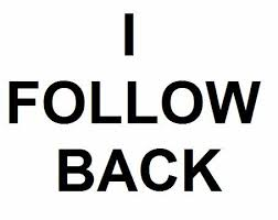 I Follow Back Google Search Photo Quotes Let It Be