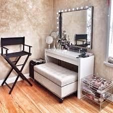 Vanity table Homemade Foter Modern Makeup Vanity Table Ideas On Foter