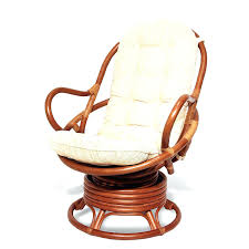 cushion wicker rocking chair followfirefish com cushions cushion set antique outdoor recliner wal for nursery