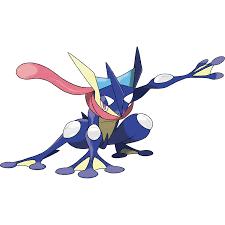 Greninja (Pokémon) - Bulbapedia, the community-driven Pokémon encyclopedia