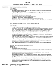 Resume Samples For Retail Grocery Retail Resume Samples Velvet Jobs 37