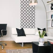 modern wall decals ideas — modern home interiors