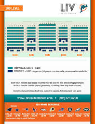 Liv Sun Life 200 Level Seating Chart And Pricing Yelp