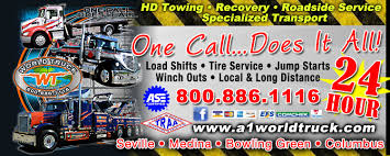 Towing Quote