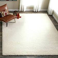 large white fluffy rugs area dark brown gy rug blue black big fuzzy red bi