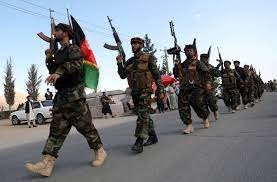 Afghanistan: Experte kritisiert schlechte Vorbereitung auf Truppenabzug -  DER SPIEGEL