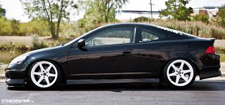 Acura RSX ...like the lines on these too....minus the rear spoiler ...