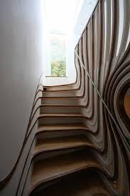 Modern Interior Stairs Interior Design - Modern interior house