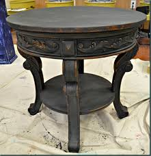 furniture painting techniquesSaturdays Furniture Painting Workshop A Refunk Recap  Refunk