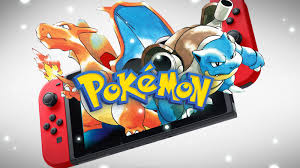 Pokemon 'Master Collection' rumored for the Nintendo Switch - Dexerto