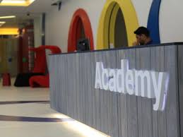 google office in london. Google Academy Office In London T