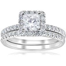 Princess Cut Diamond Chart Attractive Princess Cut Diamond Wedding Rings Innovative
