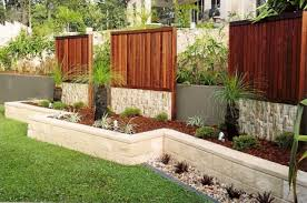 Small Picture Contemporary Garden Ideas Australian Native Small Designs