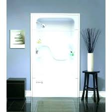 one piece shower tub combo tub shower units one piece best one piece shower tub combo