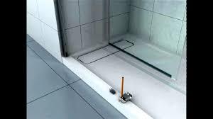 Ove Decors Shower Doors Ove Carmel 60 Shower Installation Itm 999362 Youtube