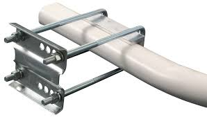 fulton boat guide pvc construction 50 tall boat guide fgb1500100