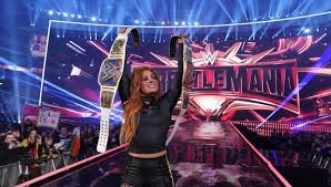 Wrestlemania 37 is the best wrestlemania in wwe history !, wrestlemania 37 is the worst ? Wrestlemania 37 What It S Like To Design The Set On Wwe S Biggest Night Of The Year Sport360 News