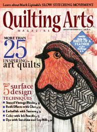 F+W - Subscription Special - Digital & Quilting Arts Adamdwight.com