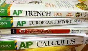 Image result for ap exam schedule