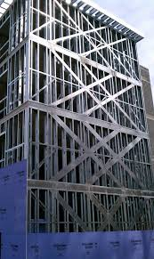 Aisi Shear Wall Design Guide Design And Installation Of Strap Braced Shear Walls Www