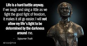 Sojourner Truth Quotes Delectable TOP 48 QUOTES BY SOJOURNER TRUTH AZ Quotes