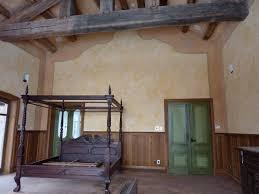 Natürliche Materialien Für Ihre Wände Im Schlafzimmer