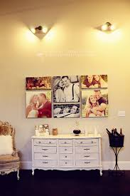 Accessories: Romantic Family Photo Wall Decor - Photo Wallpapers