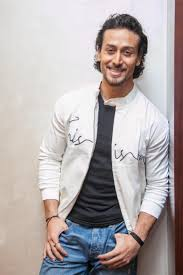 35 Tiger Shroff Smart Handsome Images And Hd Wallpapers
