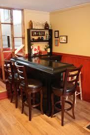 Small Corner Bar How To Build A Corner Bar Small Space Wet Bars My House Design
