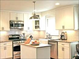 Adding Crown Molding To Kitchen Cabinets New Decorating Design