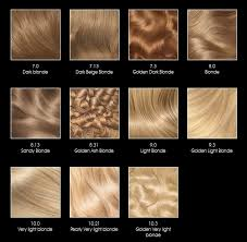Light Brown Hair Color Chart Olia Color Shine Belle Color Hair Color Chart