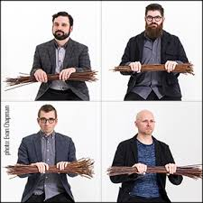 So Percussion on 4/06/2019 8:00 PM - CAMPBELL HALL - UC Santa Barbara Arts  & Lectures - Performance Details