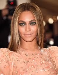 70s disco eye makeup met gala 2016 beauty the night s best makeup and hair looks