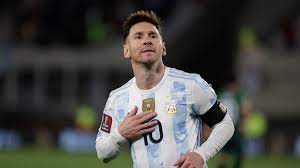 WC Qualifiers: Argentina cruise with Lionel Messi's hat-trick; Uruguay beat  Ecuador