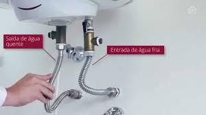 Hot Water Tank Installation Ariston Pro R Ari Water Heater Installation Guide Youtube