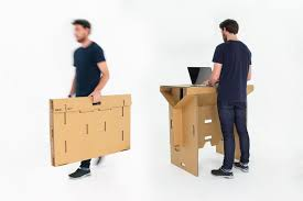 card board furniture. Mobile Cardboard Furniture Card Board