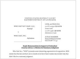 Pleading Paper California Superior Court 135148674 15 Template
