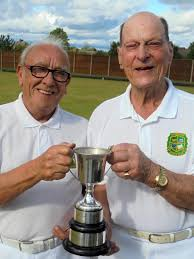 Bradley and Lamare enjoy cup triumph | The Redditch Standard