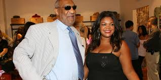 Bill Cosby s daughter defends dad assails his public persecution