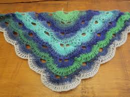 Virus Shawl Crochet Pattern Beauteous Virus Shawl Crochet Along Serendipity Yarn Gifts