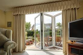 gallery of diy sliding door window treatments like the look of wood peaceful valance pleasing 3