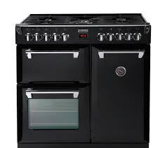 Professional Electric Ranges For The Home Range Cookers Our Pick Of The Best Ideal Home