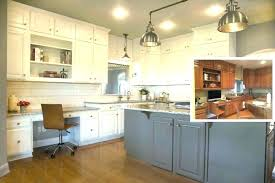 painting oak kitchen cabinets white painting oak kitchen cabinets cream cream how do you paint oak