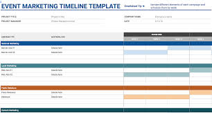Gantt Chart Google Sheets Free 11 Of The Best Free Google Sheets Templates For 2019
