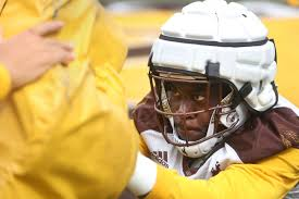 University Of Wyoming Football Depth Chart With Spots On Depth Chart Still Up For Grabs Wyoming Set
