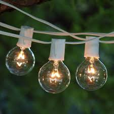 diy string lights base led incandescent patio party commercial outdoor globe media exterior strip lighting