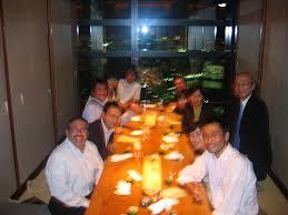 WSE JAPAN: Lee and John's visit in Tokyo (Sept. 12-15/2006)