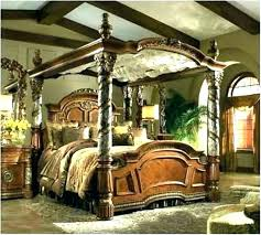 california king canopy bedroom set – mm32.co