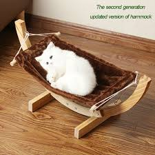 diy cat hammock cardboard box